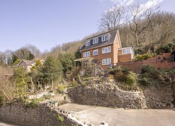 4 bed detached house for sale in 69 West Malvern Road, Malvern, Worcestershire WR14