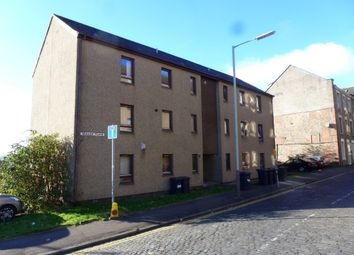 Thumbnail 2 bed flat to rent in Graham Place, Maryfield, Dundee
