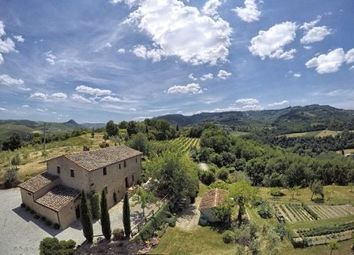 Thumbnail 5 bed property for sale in Tuscan Farmhouse, Volterra, Pisa
