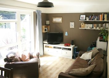 2 bed maisonette for sale in Clarence Lane, Roehampton, London SW15