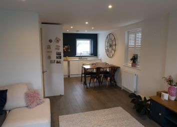 Thumbnail 1 bed flat for sale in Upland Road, South Croydon