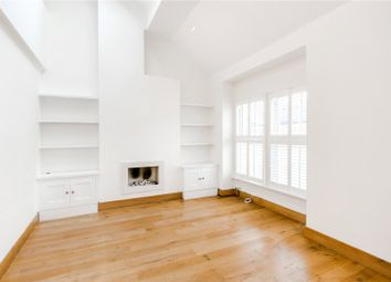 2 bed maisonette to rent in Lambrook Terrace, Fulham, London SW6