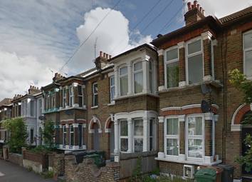 Thumbnail 3 bedroom flat to rent in Francis Road, Leyton, London