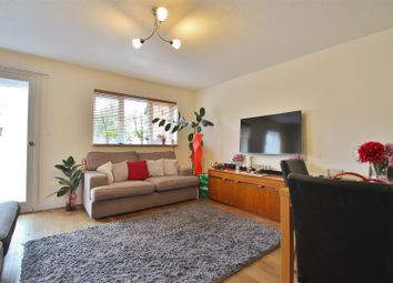 Thumbnail 2 bed flat for sale in Weavers Close, Isleworth