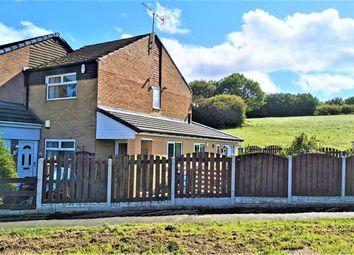 2 bed terraced house for sale in Pine Croft, Chapeltown, Sheffield S35