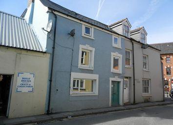 Thumbnail 4 bed terraced house for sale in Feidrfair, Cardigan