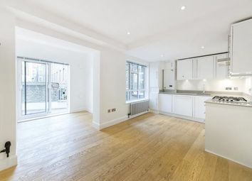 Thumbnail 1 bed flat to rent in St Martin's Lane, Covent Garden