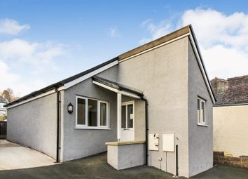 Thumbnail 2 bed detached bungalow to rent in Silverdale Road, Arnside, Carnforth