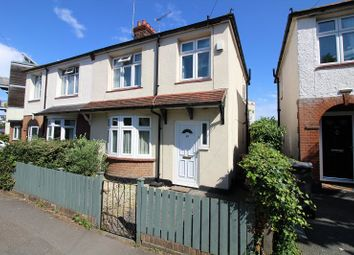 Thumbnail 3 bed semi-detached house for sale in Goldlay Avenue, Chelmsford