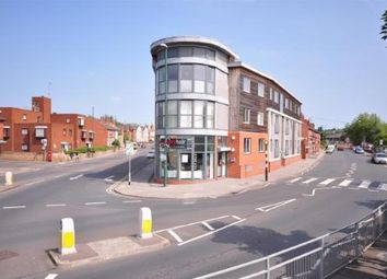 Thumbnail 2 bed flat for sale in The Wedge, Vernon Road, Nottingham, Nottinghamshire