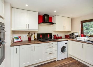 2 bed flat for sale in Highlands, Fareham, Hampshire PO15