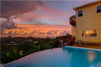 Thumbnail Property for sale in Belle View, Gros Islet, St. Lucia