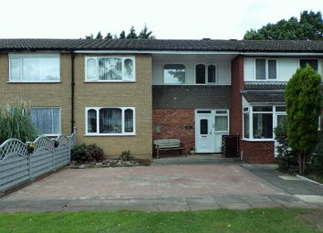 Thumbnail 4 bedroom town house for sale in Green Hill Way, Shirley, Solihull