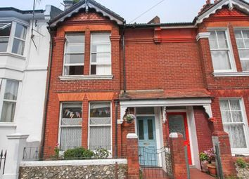 Thumbnail 3 bed terraced house for sale in Trinity Street, Brighton