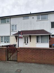 Thumbnail 2 bed terraced house to rent in Fairlawne Close, Liverpool, Merseyside