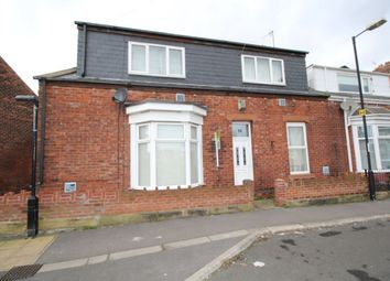 Thumbnail 4 bed terraced house to rent in Rosebery Street, Monkwearmouth, Sunderland