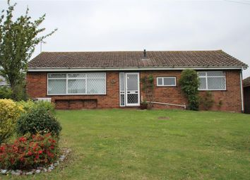 Thumbnail 3 bed bungalow to rent in Marsh Crescent, High Halstow, Rochester