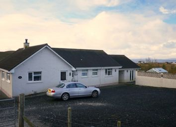 Thumbnail 3 bed bungalow for sale in Kilmuir, Portree