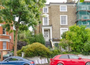 Thumbnail 3 bed flat for sale in Haringey Park, London
