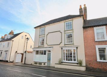 5 bed detached house for sale in Queen Street, Emsworth PO10
