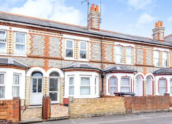 3 bed terraced house for sale in Manchester Road, Reading, Berkshire RG1