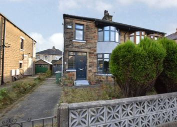 Thumbnail 3 bed semi-detached house for sale in Sunny Bank Avenue, Thornbury, Bradford, West Yorkshire