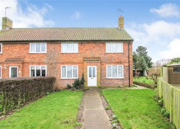 Thumbnail 3 bed semi-detached house for sale in Grange Close, Dishforth, Thirsk, North Yorkshire