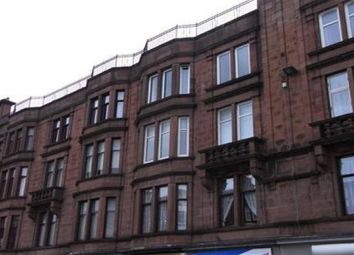 Thumbnail 2 bed flat to rent in Great Western Road, Anniesland, Glasgow