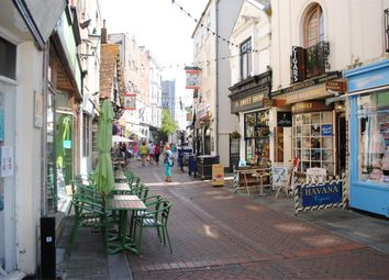 Thumbnail 2 bed maisonette to rent in George Street, Hastings, East Sussex