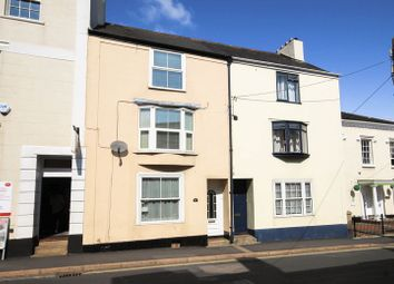Thumbnail 3 bed property for sale in Fore Street, Chudleigh, Newton Abbot