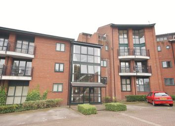 Thumbnail 3 bed flat for sale in Priory Wharf, Birkenhead