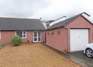 Thumbnail 2 bed semi-detached bungalow for sale in Traeth Melyn, Deganwy, Conwy