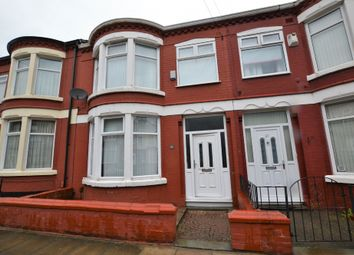 Thumbnail 3 bed terraced house for sale in Scotia Road, Stoneycroft, Liverpool