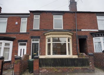 Thumbnail 2 bed terraced house for sale in Deepdale Road, Rotherham