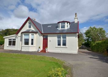 Thumbnail 4 bed detached house for sale in Toward, Dunoon
