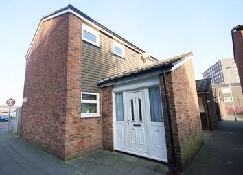 Thumbnail 2 bed terraced house for sale in Cabul Close, Warrington