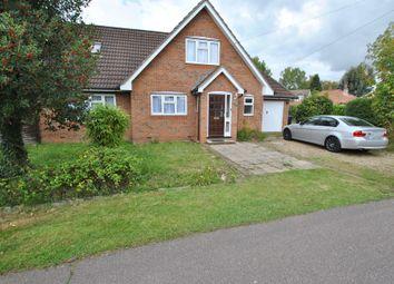 Thumbnail 6 bed bungalow to rent in Willow Crescent West, Denham, Uxbridge