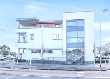 Thumbnail 1 bed flat for sale in Sandford Court, 6 Headley Road, Reading