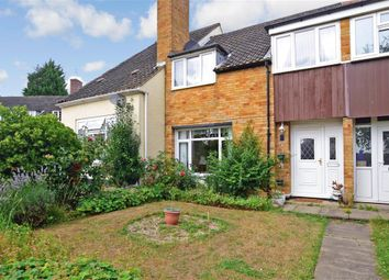 Thumbnail 3 bed terraced house for sale in Salesbury Drive, Billericay, Essex