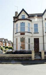 Thumbnail 2 bedroom flat for sale in Grange Road West, Prenton, Merseyside