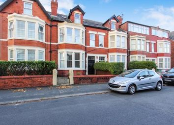 Thumbnail 4 bed flat for sale in St. Andrews Road South, Lytham St Annes, Lancashire, England
