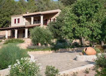 Thumbnail 6 bed country house for sale in Felanitx, Balearic Islands, Spain