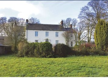 Thumbnail Detached house for sale in Fellside Mansion, Caldbeck, Wigton, Cumbria