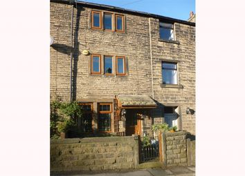 Thumbnail 3 bedroom cottage for sale in Stonewood Cottage, Shepley, Huddersfield, West Yorkshire