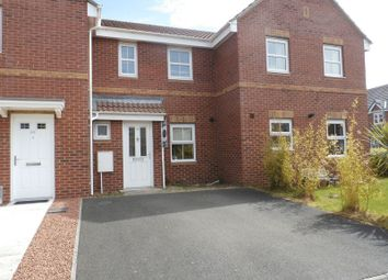 Thumbnail 2 bedroom terraced house for sale in The Dunes, Hadston, Morpeth