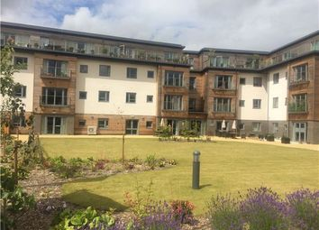 Thumbnail 2 bed flat for sale in Fernleigh, Station Lane, Witney, Oxfordshire