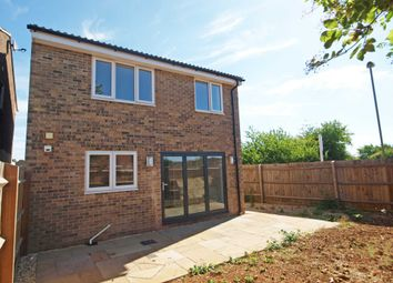 Thumbnail 3 bed detached house for sale in Lysander Close, Bicester