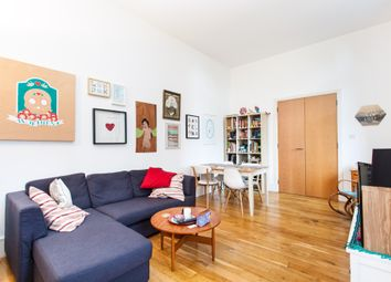 Thumbnail 2 bed flat to rent in St. Giles Road, London