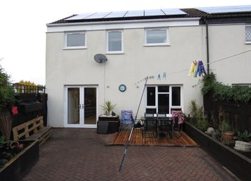 Thumbnail 3 bed end terrace house for sale in Whitwell, Paston, Peterborough