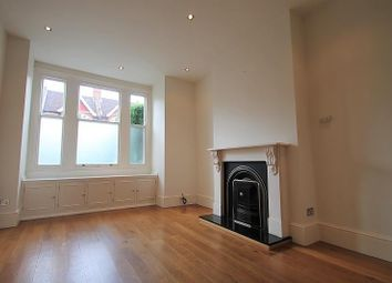 Thumbnail 4 bed property to rent in Moyser Road, Streatham